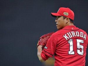 黒田博樹の引退から2年――。広島に次のエースは出てくるか。