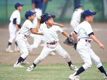野球界にも指導者ライセンスが必要?このままでは野球少年がいなくなる!<Number Web> photograph by Hideki Sugiyama