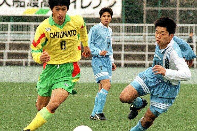 小笠原満男/大船渡 / photograph by Kyodo News