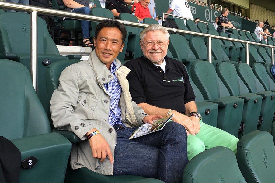 欧州クラブは日本人選手のここを見る。藤田俊哉が考える海外移籍の核心。<Number Web> photograph by Toshiya Fujita