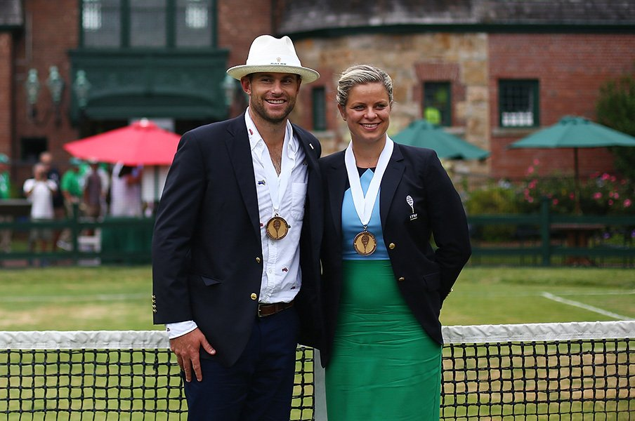 アメリカはスポーツ殿堂の宝庫。テニス殿堂に錦織、国枝は入れる?<Number Web> photograph by Getty Images