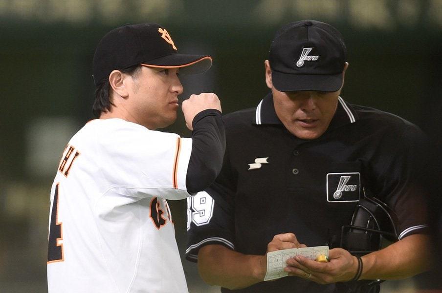 山口俊&森福獲り、大田放出……。由伸巨人のストーブリーグを観察!