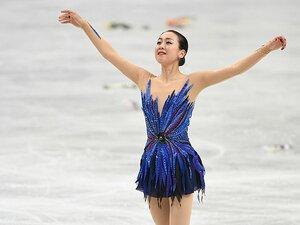 佐藤信夫コーチに「最高の恩返し」。浅田3度目の世界王者までの4年間。