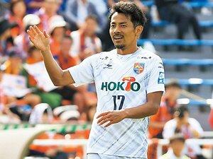 トルシエも信頼した明神智和。チームを光らせる名手が引退。