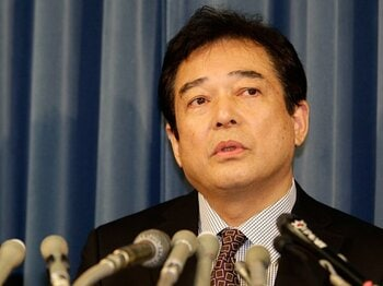 結局は巨人の内輪もめなのか……。清武代表の告発に正義はあるか?<Number Web> photograph by Shiro Miyake