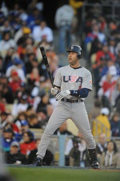 【WBC・準決勝】 日本vsアメリカ (3/23)