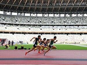 甲子園球児の「50m走」タイムが日本記録超え続出という問題