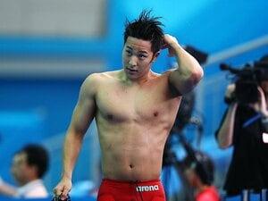 """瀬戸大也に下された水泳連盟の厳しい""""処分"""" この大打撃は東京五輪にどう影響するのか?"""
