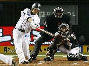 和田一浩「練習と同じにすれば?」西武・栗山巧の復調にあった助言。