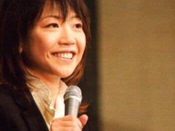 """引退を決意した高橋尚子の""""限界""""。<Number Web> photograph by Tomoki Momozono"""