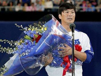 10年前のドラフトから考える中日。落合監督指名のドラ1野本圭の引退。<Number Web> photograph by Kyodo News