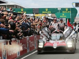 トヨタ・ハイブリッド車がル・マン制覇。「レースで使えるの?」からの12年間。
