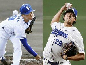 中日の躍進は小型&大型の右腕次第!山本拓実、梅津晃大の2人の物語。