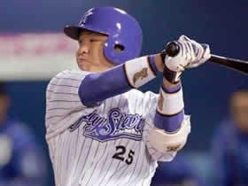 「辛い」一発で決めた男・村田、本塁打王の意味。