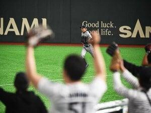 偉大なるイチロー、現役最後の日。「野球を愛すること」を貫いた28年。