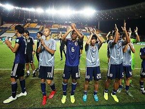 U-17W杯、日本初の4強へ第2関門。次戦メキシコの警戒人物と弱点は?
