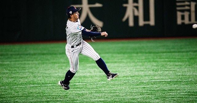 メジャーGM会議で話題になった3人の日本人野手の名前と評価。