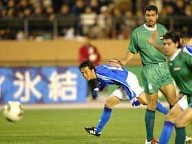 第6回:ワールドカップ一次予選 オマーン戦直前レポート「三都主の左サイドが鍵を握る」