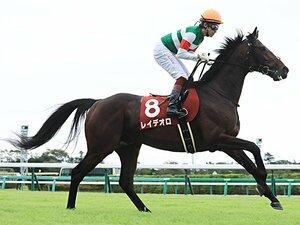 ジャパンカップ史上初の外国馬ゼロ。強い日本馬と、集った世界の名騎手。