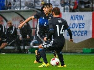 """福西崇史が語る現代サッカーMF像。日本の""""中盤3枚""""に欲しい能力って?"""