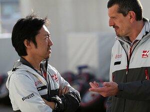 F1界に奇跡を起こす1人の日本人。新興チーム・ハース快進撃の理由。