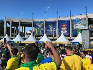コパで振り返る王国ブラジルの現状。代表の足を引っ張る過激なクラブ愛。