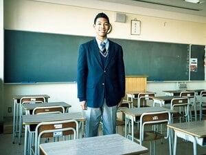 <世界最速高校生の未来>サニブラウン・アブデルハキーム「世界ジュニアで勝つ、五輪決勝で走る」