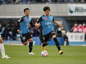 J再開後に期待したい大卒ルーキー。前編・FC東京と川崎の充実っぷり。