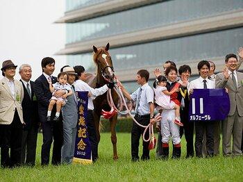 ファンドの隆盛が問う、競走馬と馬主の関係性。~出資者たちから出た ...