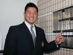 ホークスのドラ5ルーキーは大物か。黒瀬健太「プロ野球選手は天職」