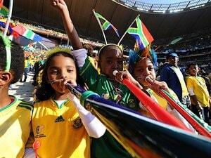 予想以上のW杯効果と、バファナバファナの課題。~祭りの後の南アフリカ~