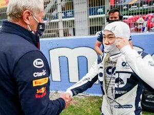 """""""Fワード""""で怒りをぶちまけ、チームに謝罪…スペインGPの舌禍でルーキー角田裕毅が学んだこととは"""