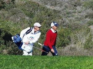 35歳の誕生日が9位スタートの最終日。岩田寛、ゴルフ人生の「忘れえぬ日」。