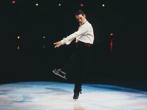 羽生結弦へ受け継がれる技術とアート。伝説のスケーターが映像で甦る。