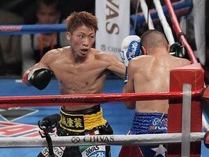 年末ボクシングは何故こうなった?不在の井岡、絶対の井上、他は乱世。