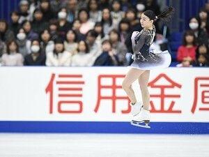 生きること=フィギュアスケート。日本の超新星・紀平梨花の秘密。
