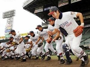 宮城県・古川工の甲子園出場の意義。地方の公立高校が変わってきた!?