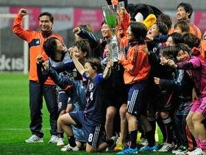 「サッカー王国に勝てた!」なでしこは金メダルに近づいたのか?