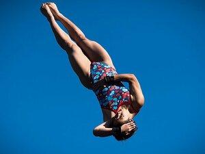 メダルを目指すダークホース3競技。飛込み、フェンシング、体操の矜持。