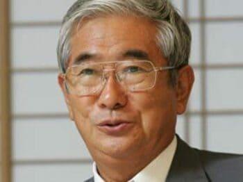 石原都知事の活躍で、東京に五輪がやってくる!?<Number Web> photograph by Naoya Sanuki