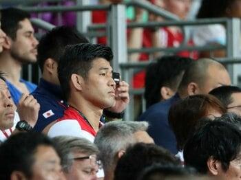 男子柔道、復権の全階級メダル獲得。井上康生監督が変えた代表の空気。<Number Web> photograph by JMPA