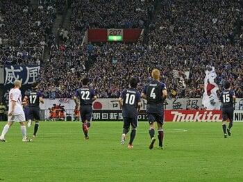 """""""本気のオーストラリア""""とどう戦う?敵地決戦で日本代表に必要なこと。 <Number Web> photograph by Shigeki Yamamoto"""