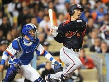 WBC Final vs. KOREA 忘れ難き好試合に野球の醍醐味を見た。<Number Web> photograph by Naoya Sanuki