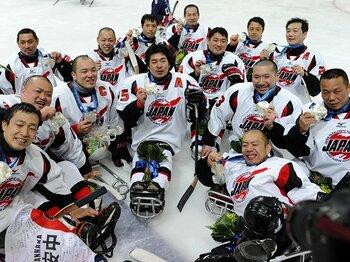 チームワークが光った、パラリンピックの日本勢。~前回を上回る11個のメダル獲得~<Number Web> photograph by Kenta Yokoyama/PHOTO KISHIMOTO