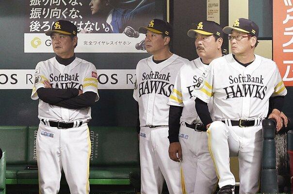 """""""黄金時代""""の隣に""""暗黒時代""""はある。 プロ野球球団、新陳代謝の難しさ。"""
