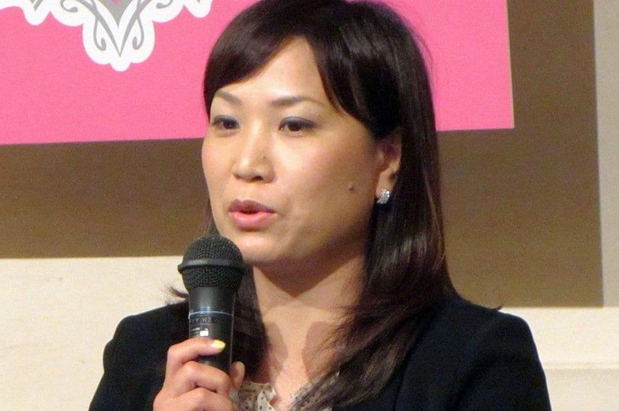 竹下佳江が率いる姫路のプロチーム。彼女が次に壊すのはどの「常識」か。<Number Web> photograph by Kyodo News