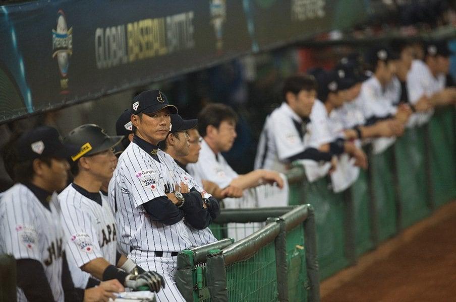 侍ジャパンをリスクにしないために。シーズン外の投球を、改めて考える。<Number Web> photograph by Nanae Suzuki