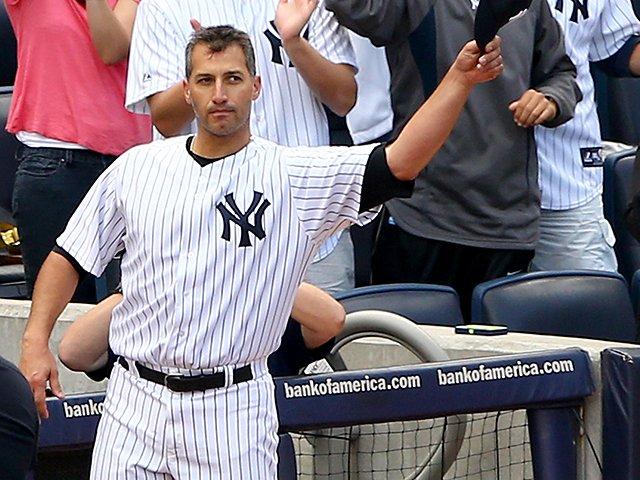 中心選手が次々に引退。ヤンキース、危急存亡の秋。~生え抜きが去った盟主の過渡期~ - MLB - Number Web - ナンバー