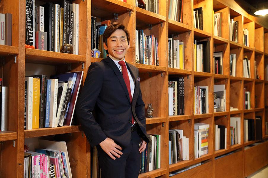 「40歳になっても4回転を飛びたい」織田信成に宿るフィギュアスケート愛。<Number Web> photograph by Shigeki Yamamoto