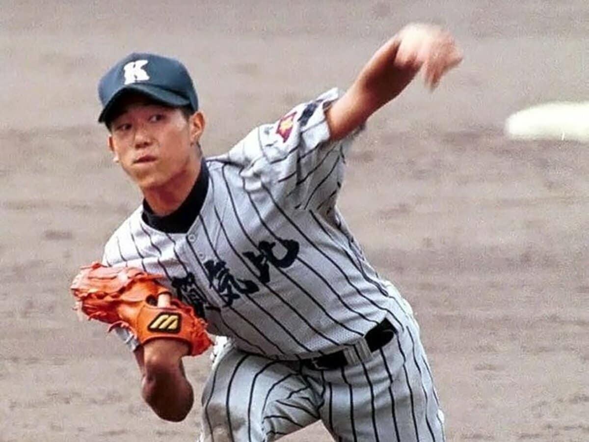 高井雄平 - Number Web - ナンバー